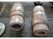 太原亚博官方入口厂家——怎样解决亚博官方入口早期点蚀的状况?